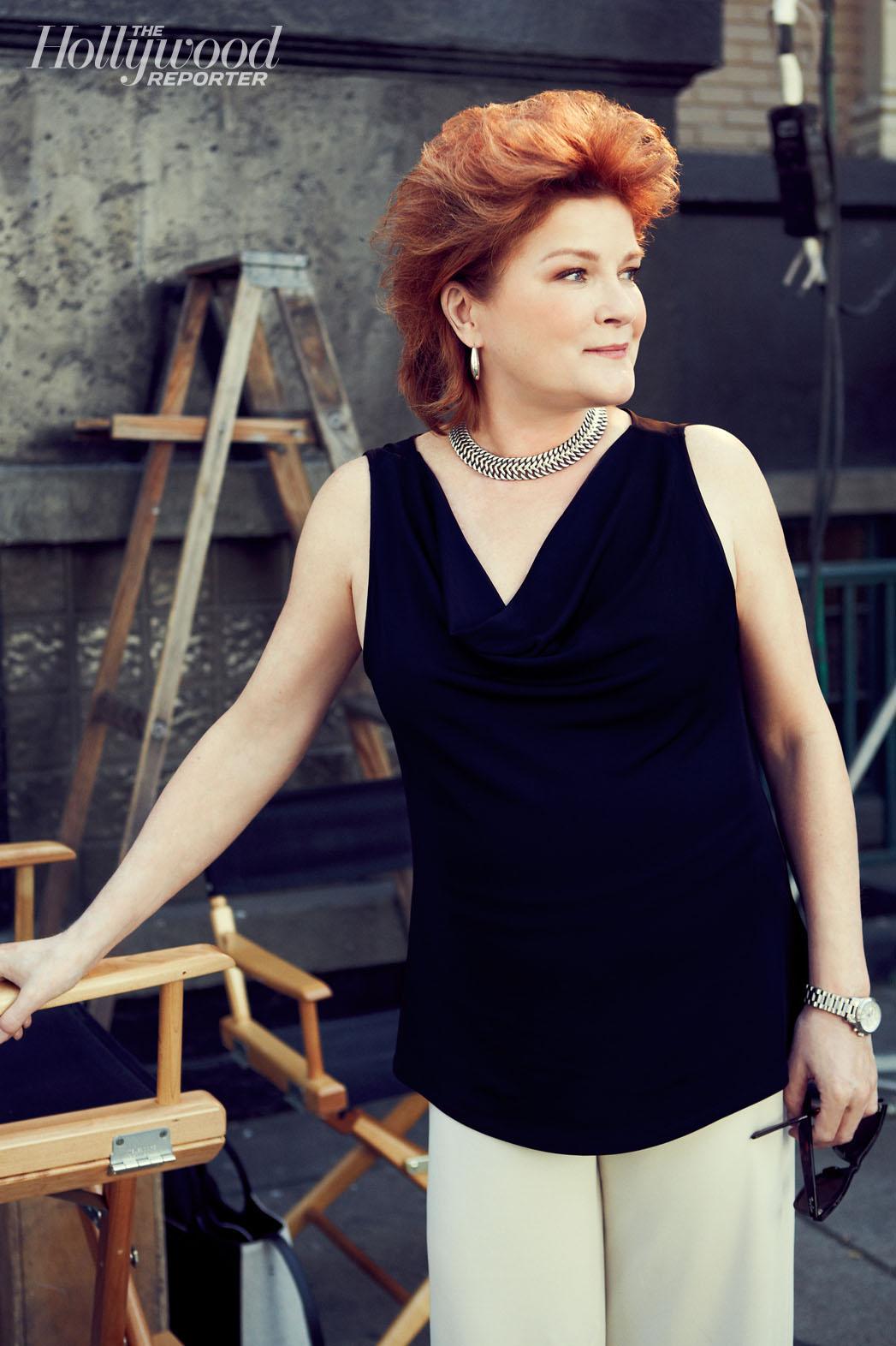 Kate Mulgrew, 'Orange Is the New Black' (Netflix)