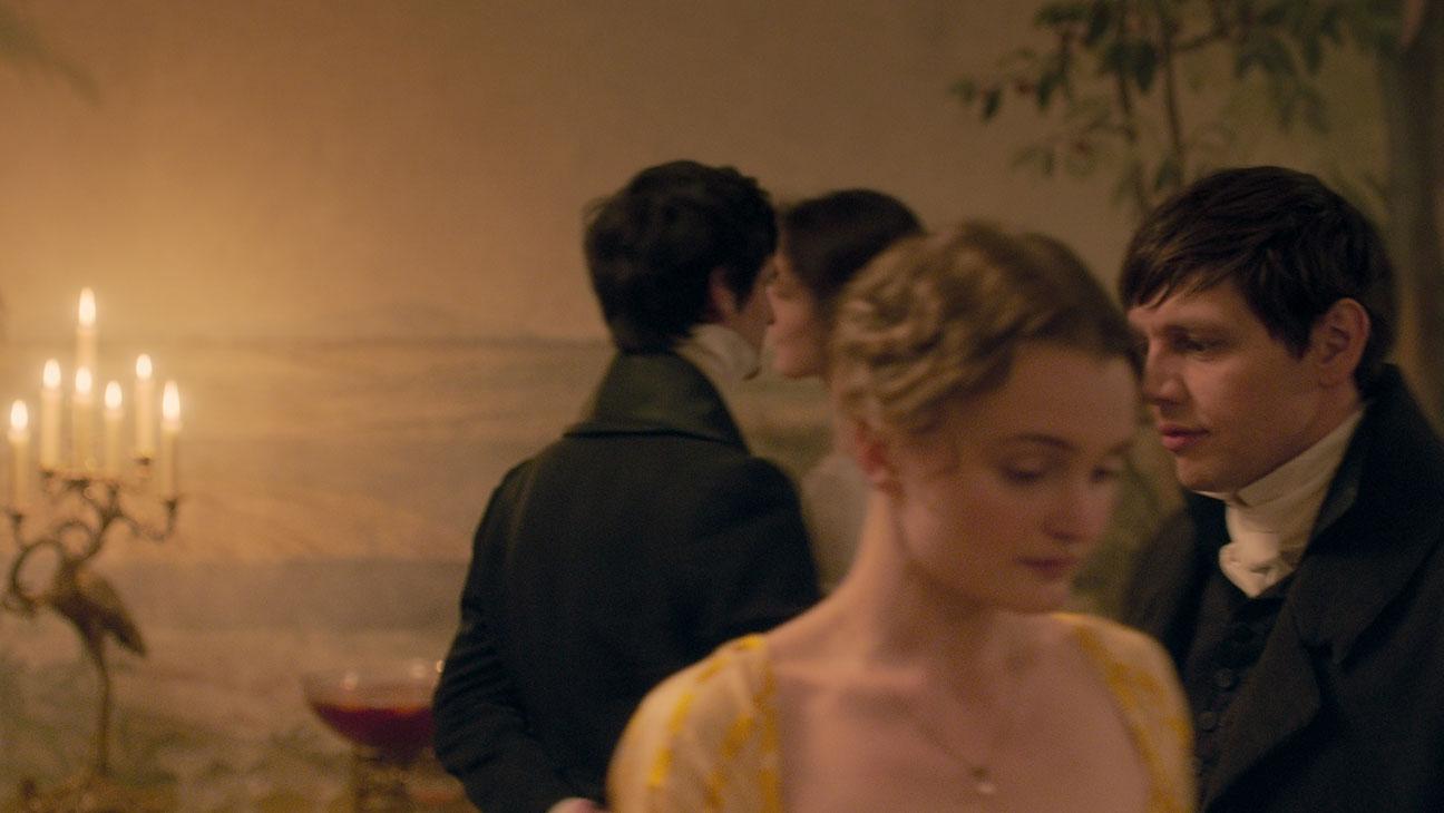 'Amour fou,' Jessica Hausner (Un Certain Regard)