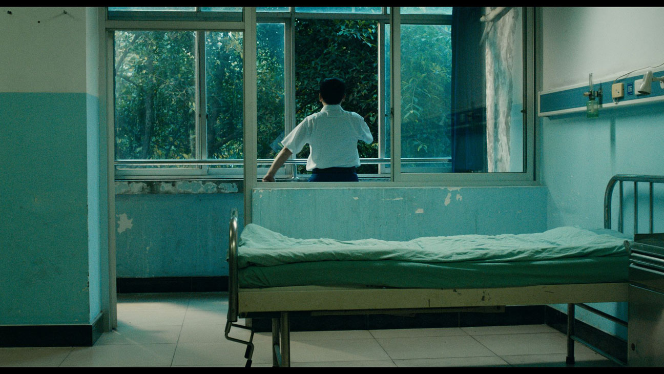 'Fantasia,' Wang Chao (Un Certain Regard)