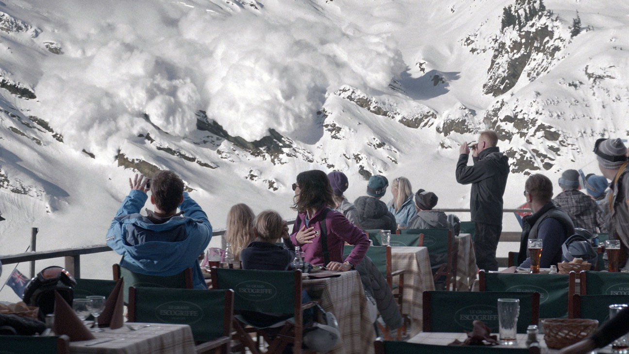 'Force Majeure,' Ruben Ostlund (Un Certain Regard)