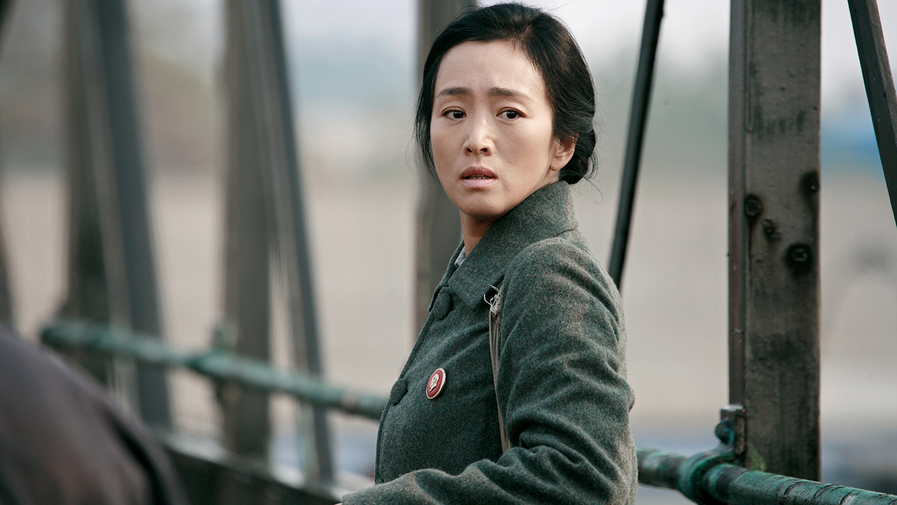 'Coming Home,' Zhang Yimou (Out of Competition)