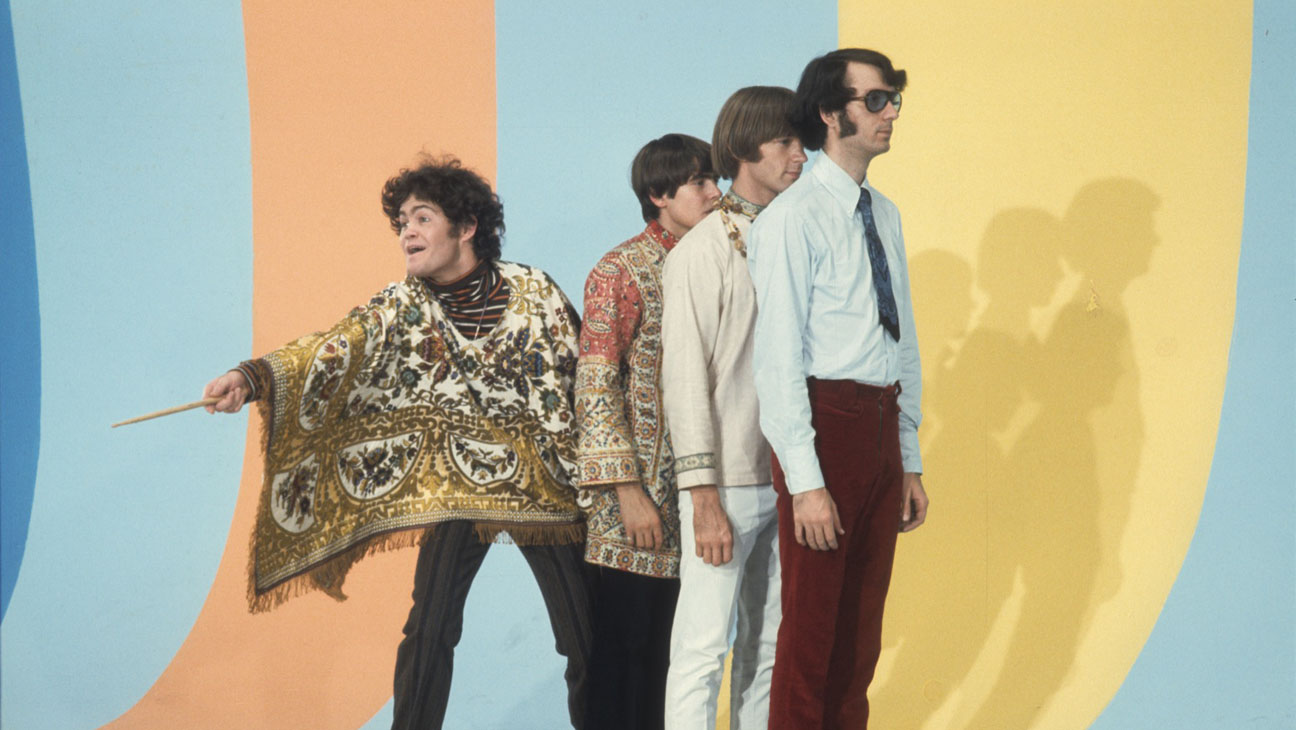 The Monkees on Tour