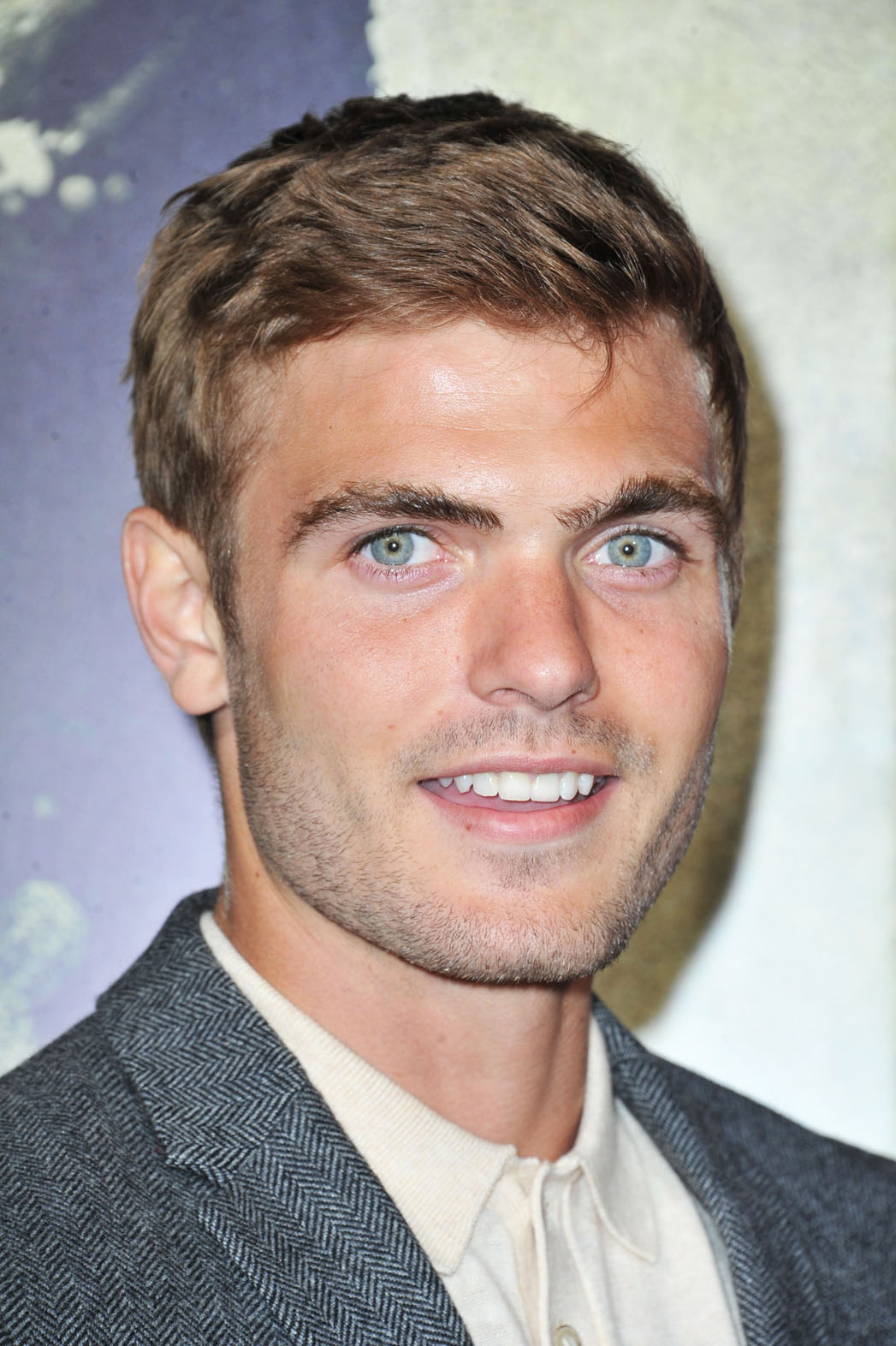 Alex Roe Headshot - P 2014