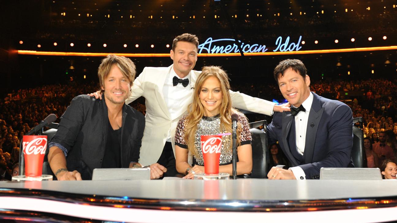 American Idol season 13 judges finale L
