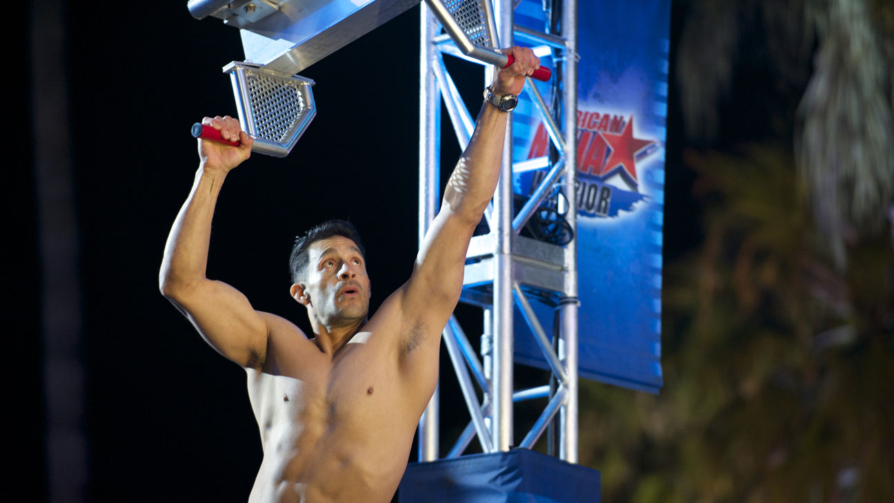 American Ninja Warrior NBC - H 2014