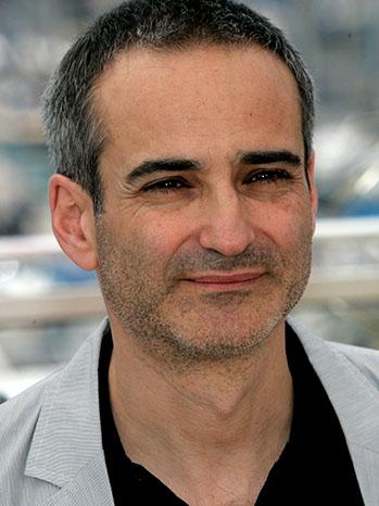 Olivier Assayas P 2014