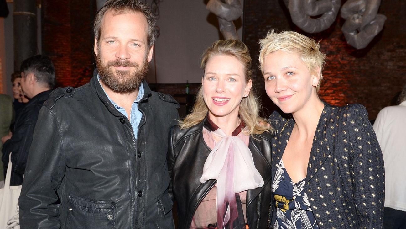 Maggie Gyllenhaal Naomi Watts Peter Sarsgaard - H 2014