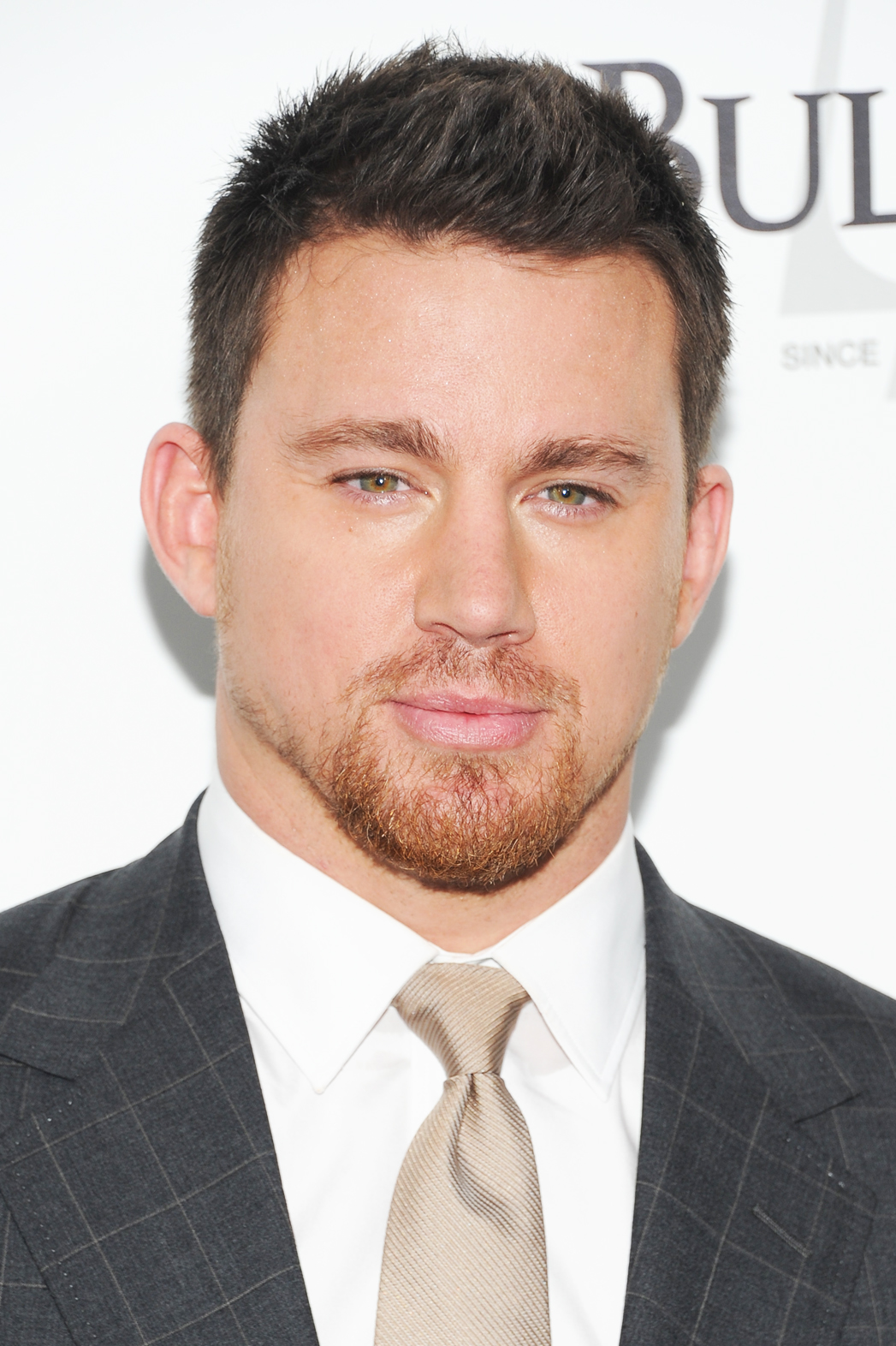 Channing Tatum White House Down Arrivals - P 2014