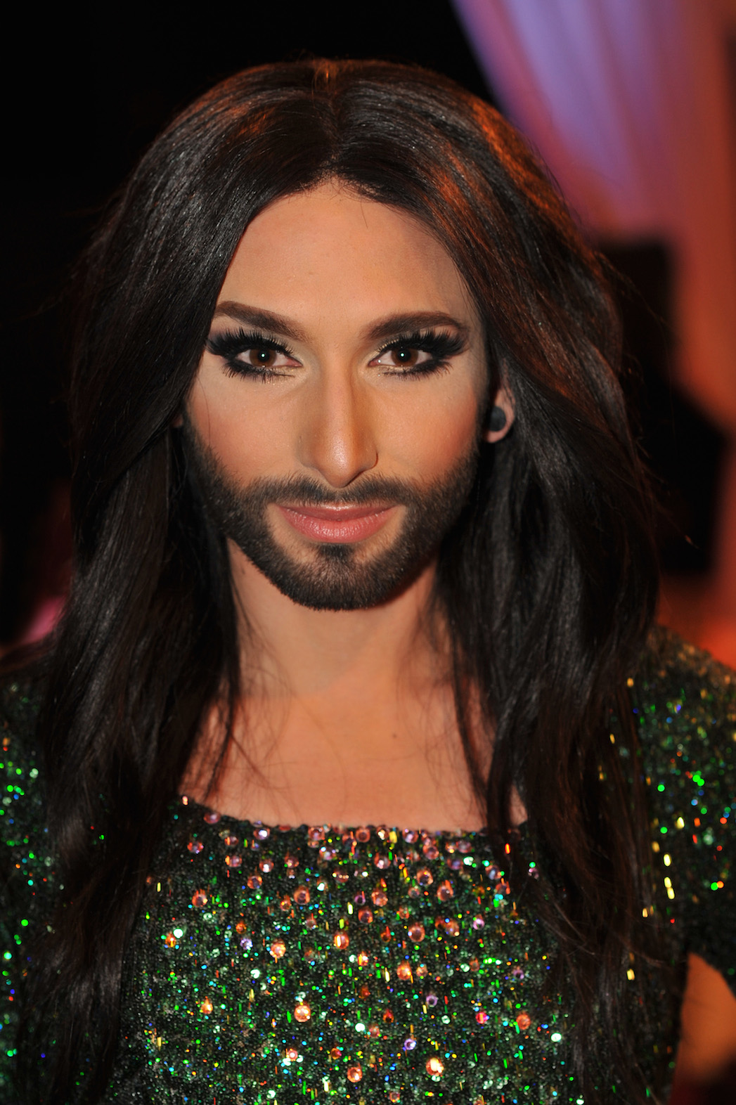 Conchita Wurst Still 2014