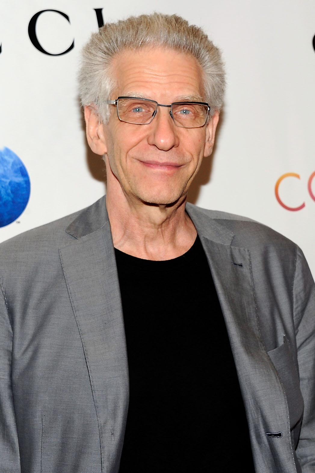 David Cronenberg - P 2014
