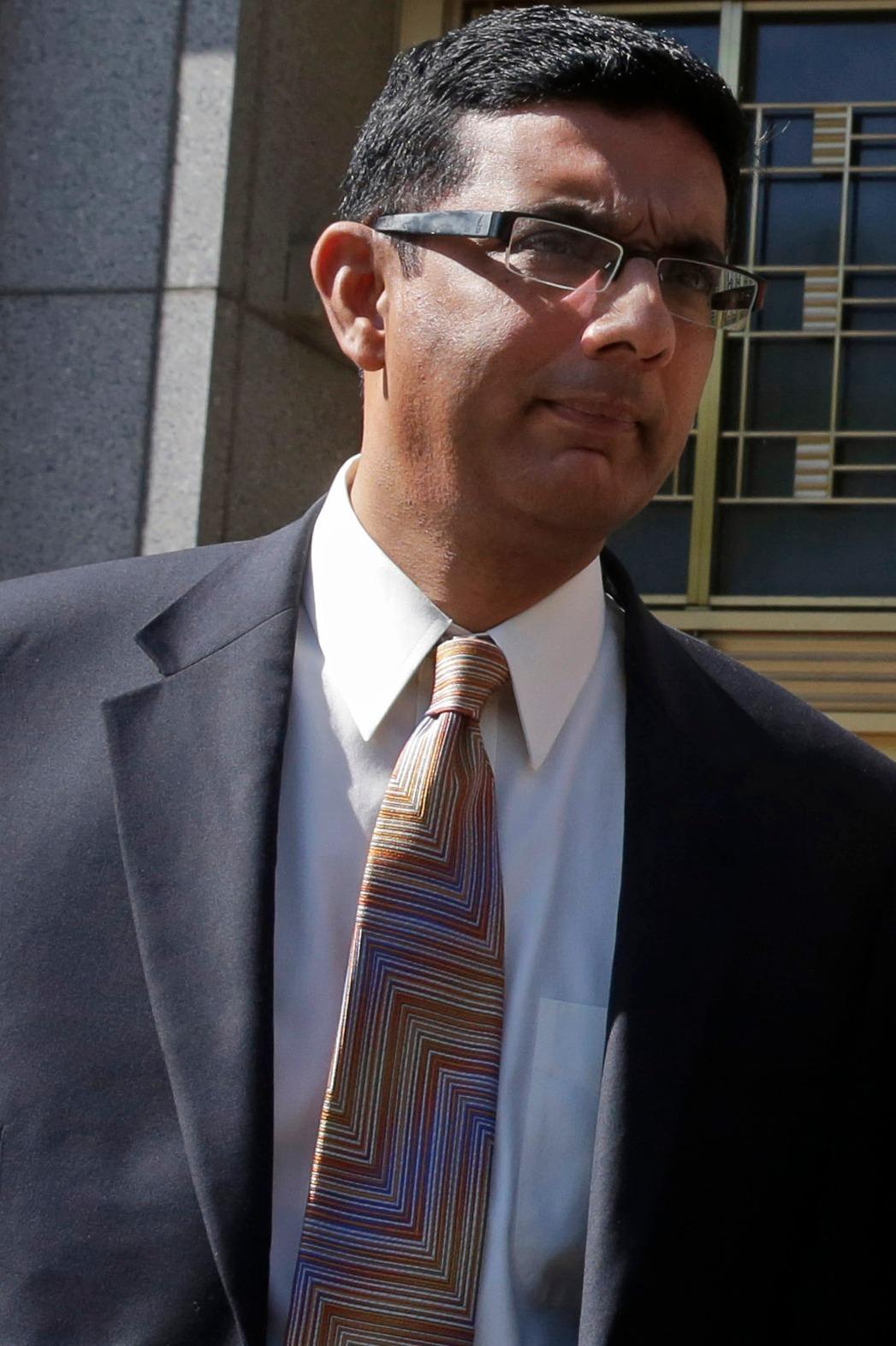 Dinesh D'Souza 2 - P - 2014