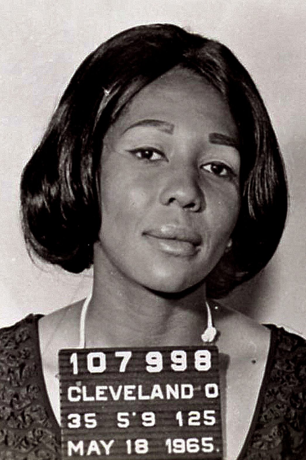 THE LIFE AND CRIMES OF DORIS PAYNE - P 2014