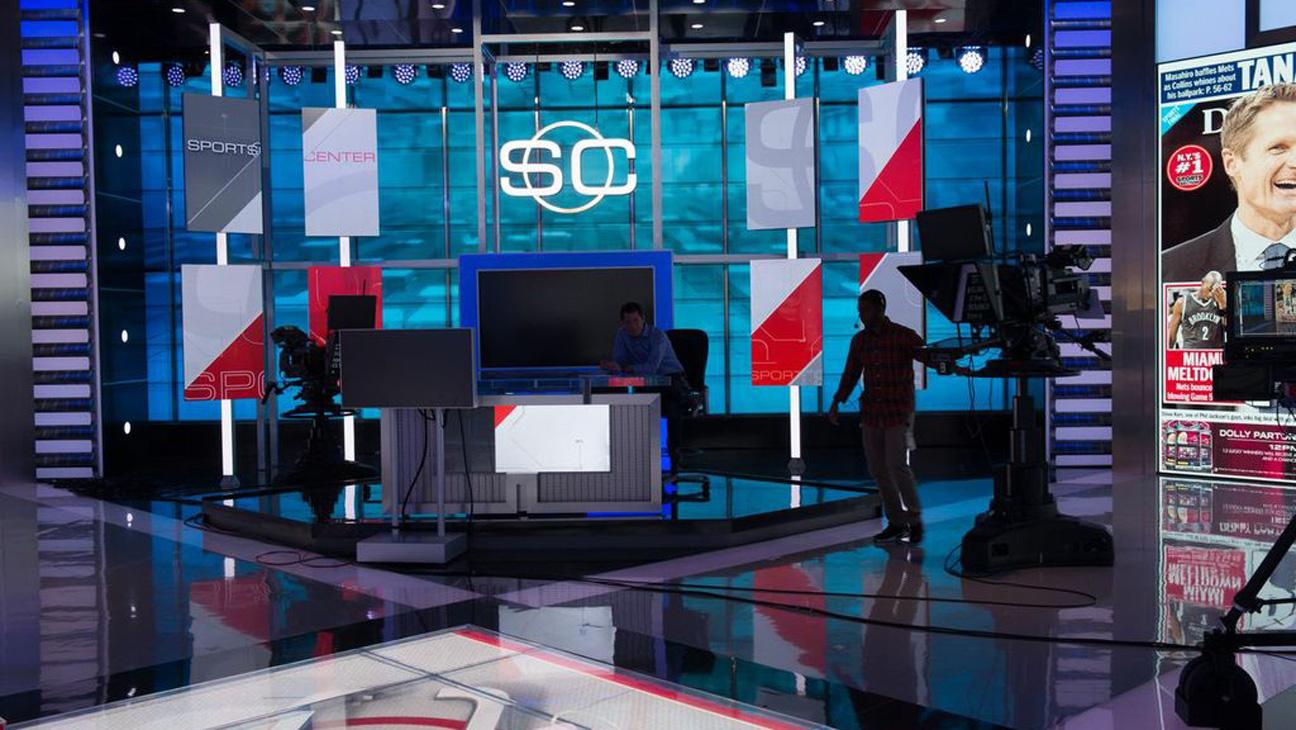 ESPN Set - H 2014