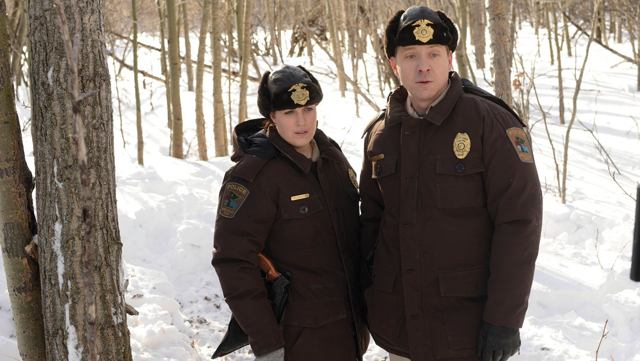 Fargo TV Still - H 2014