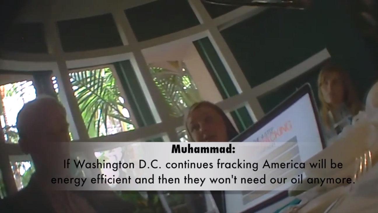 Fracking Screen Grab - H 2014