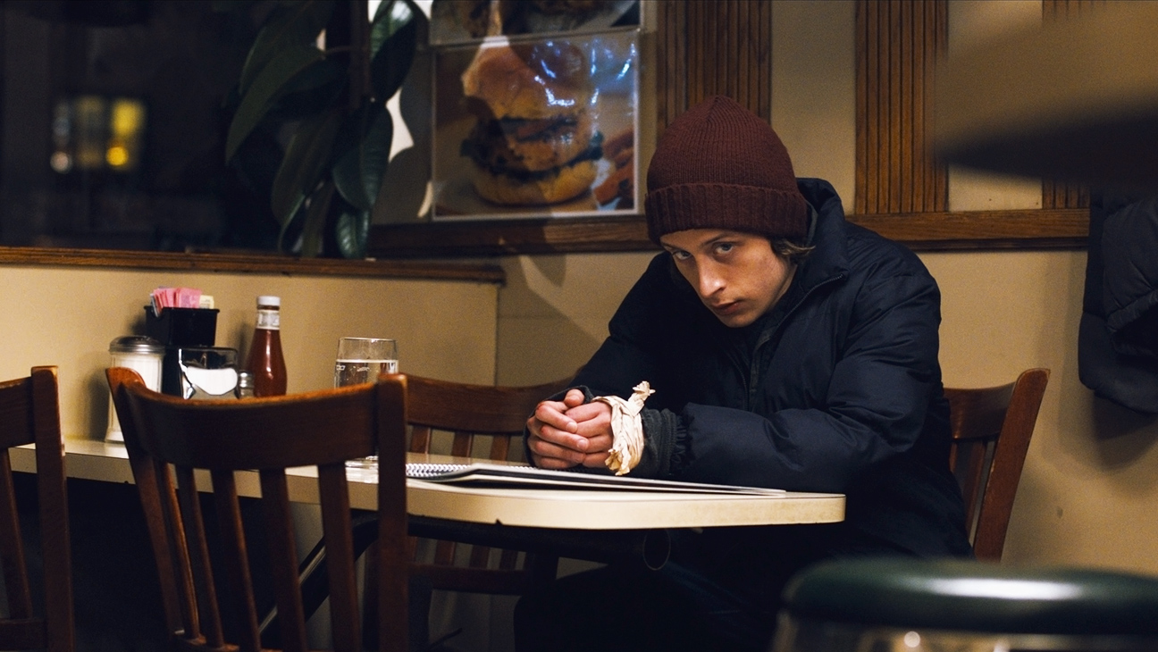 Gabriel Tribeca Film Still - H 2014