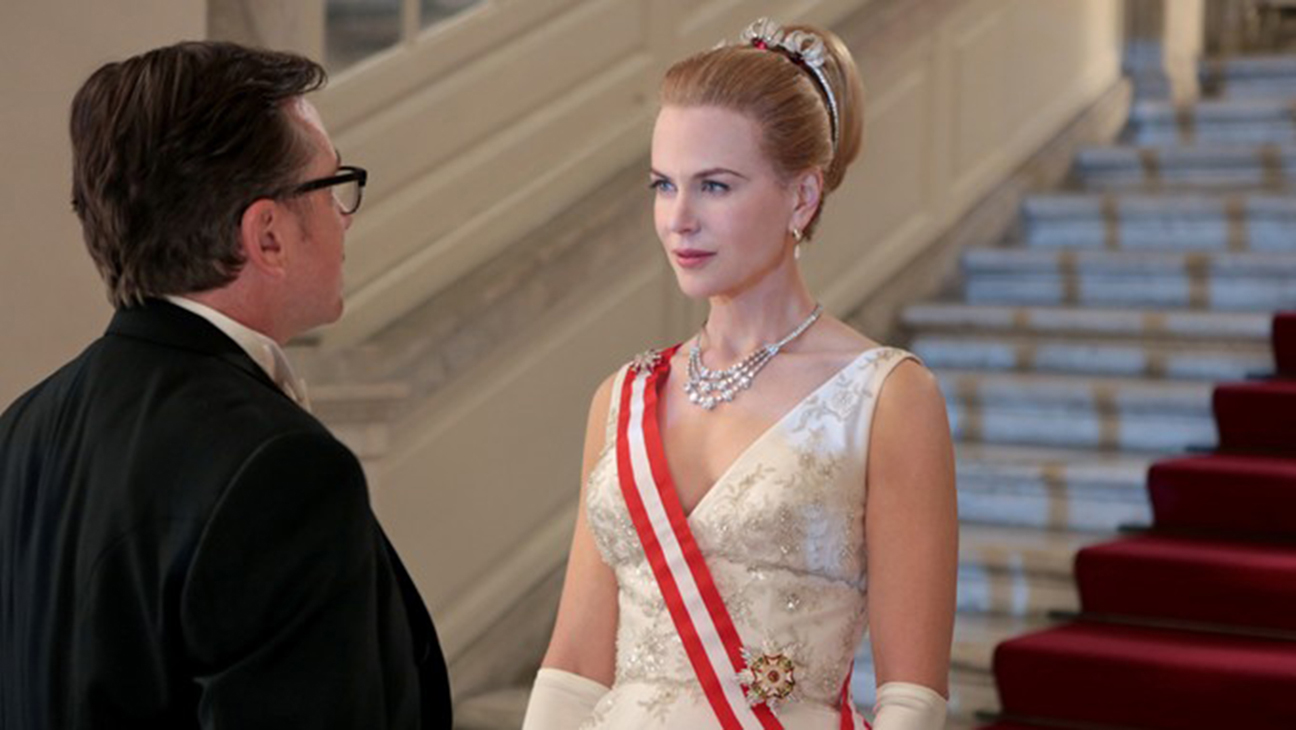 'Grace of Monaco,' Olivier Dahan (Opening Film)