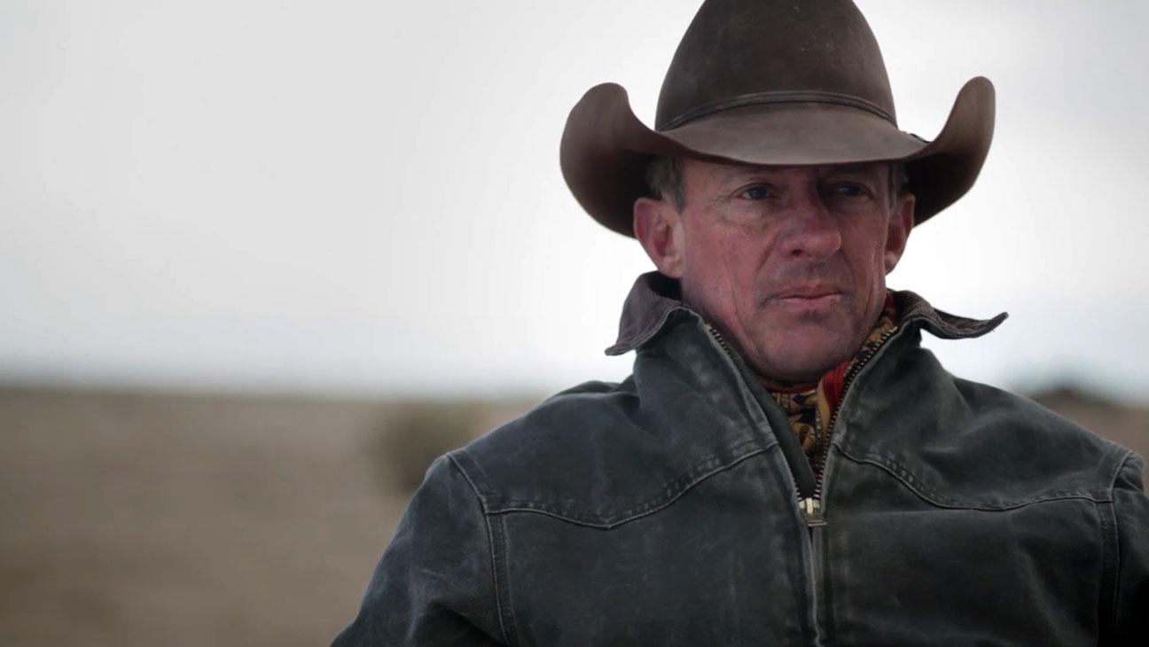 Hanna Ranch Jay Film Still - H 2014