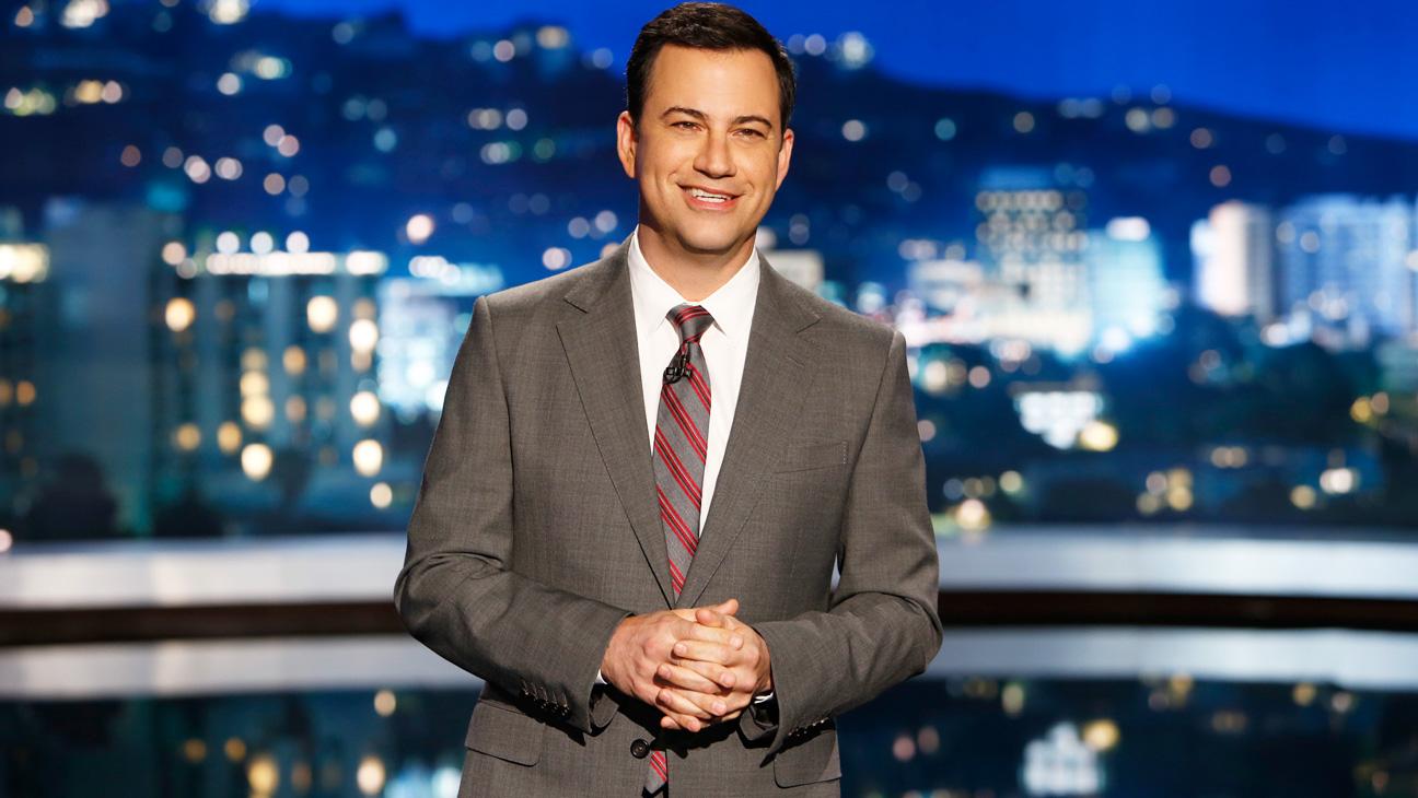 Jimmy Kimmel Live! Opening Monologue - H 2014