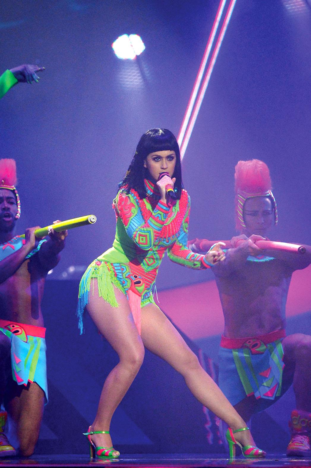 Katy Perry Billboard Music Awards - P 2014
