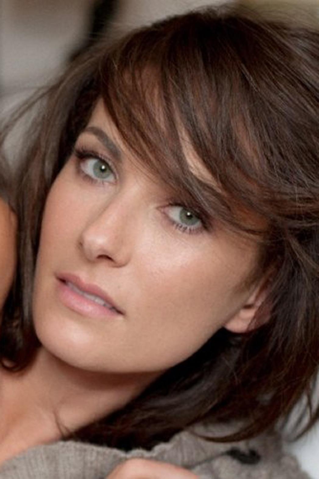 Laura Benanti Headshot - P 2014