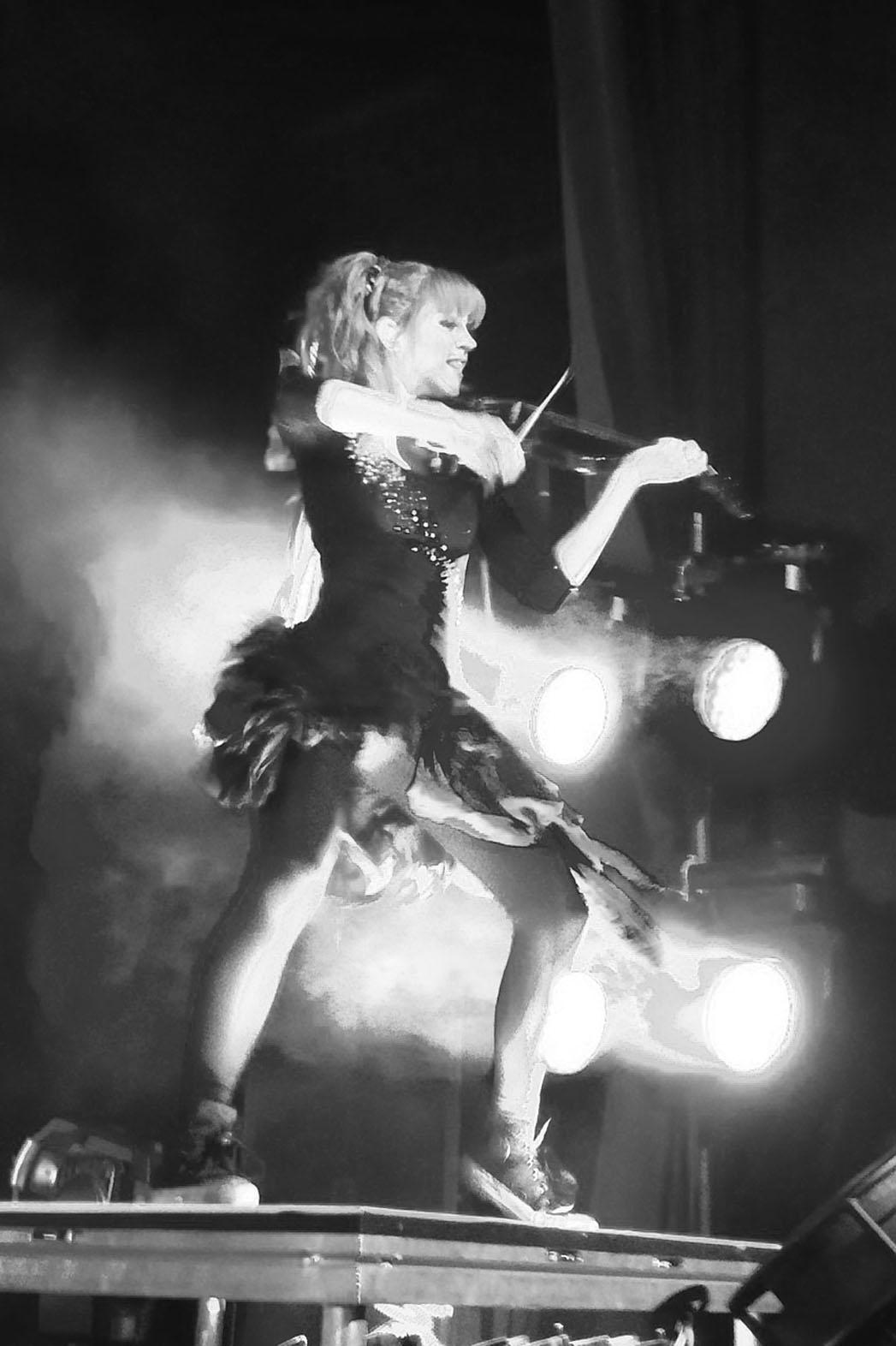 Lindsey Stirling - P 2014