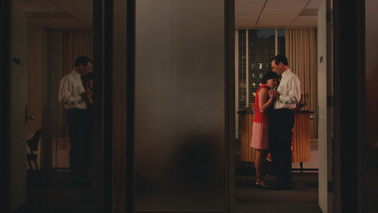 Mad Men Peggy and Done Episode 706 - H 2014