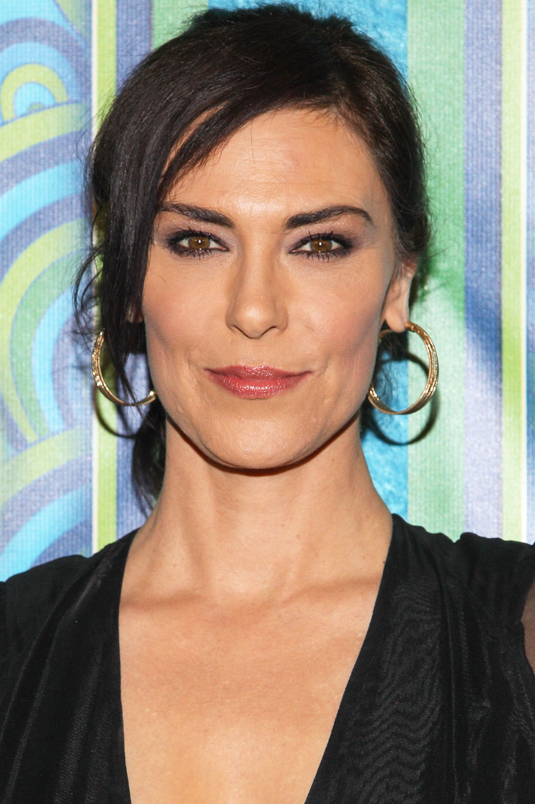 Michelle Forbes - P 2014