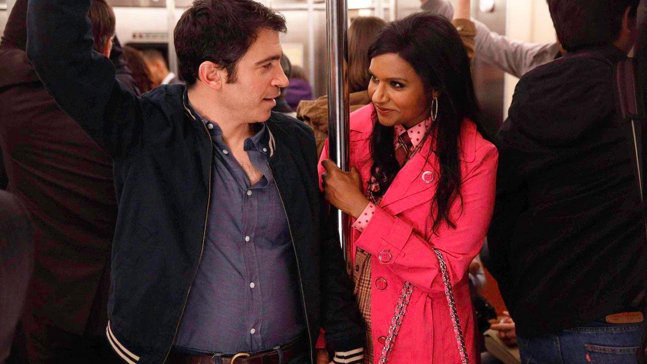 Mindy Project Season Finale Episodic - H 2014