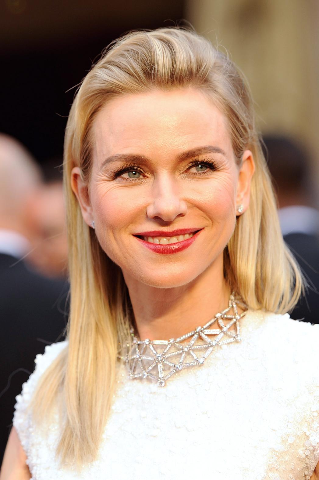 Naomi Watts Oscars 2014 - P 2014