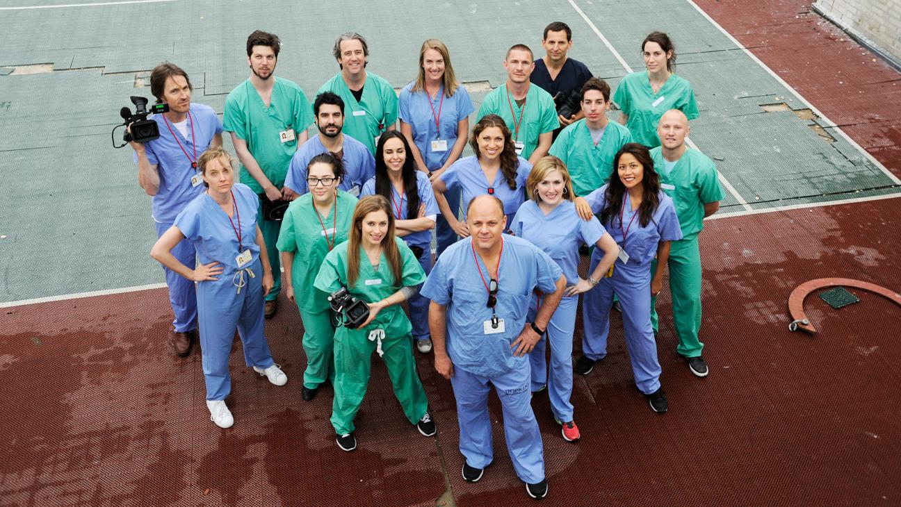 NY Med Episodic Group - H 2014