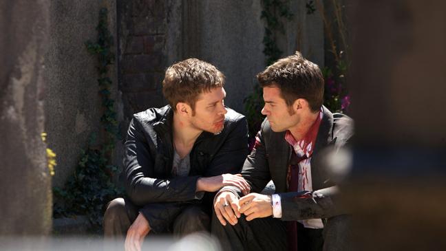 The Originals Season FInale Still - H 2014
