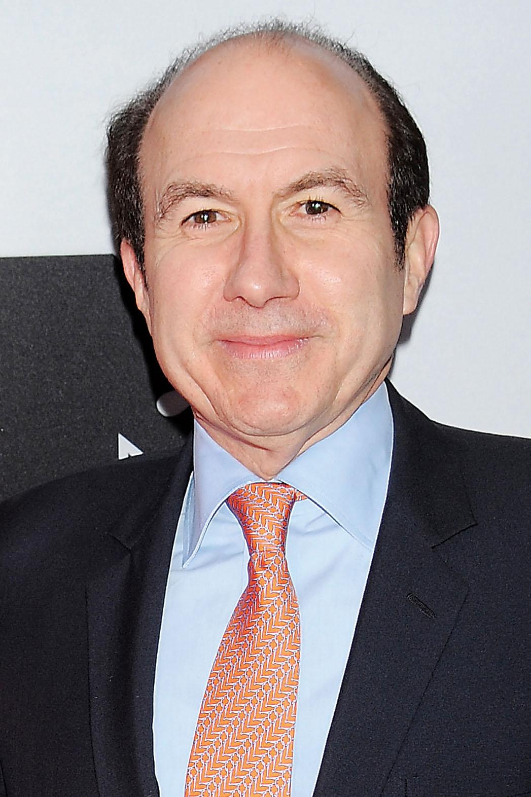 Philippe Dauman Headshot - P 2014