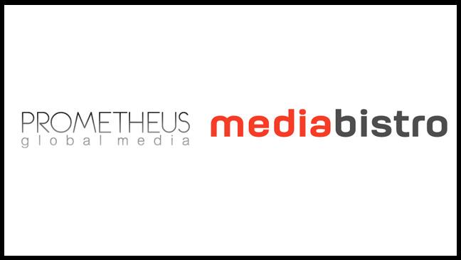 Prometheus Media Bistro Logos - H 2014