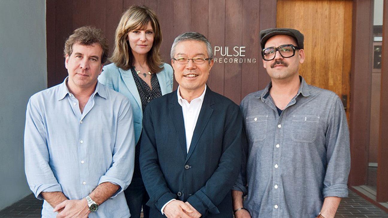 Pulse Recording - H 2014