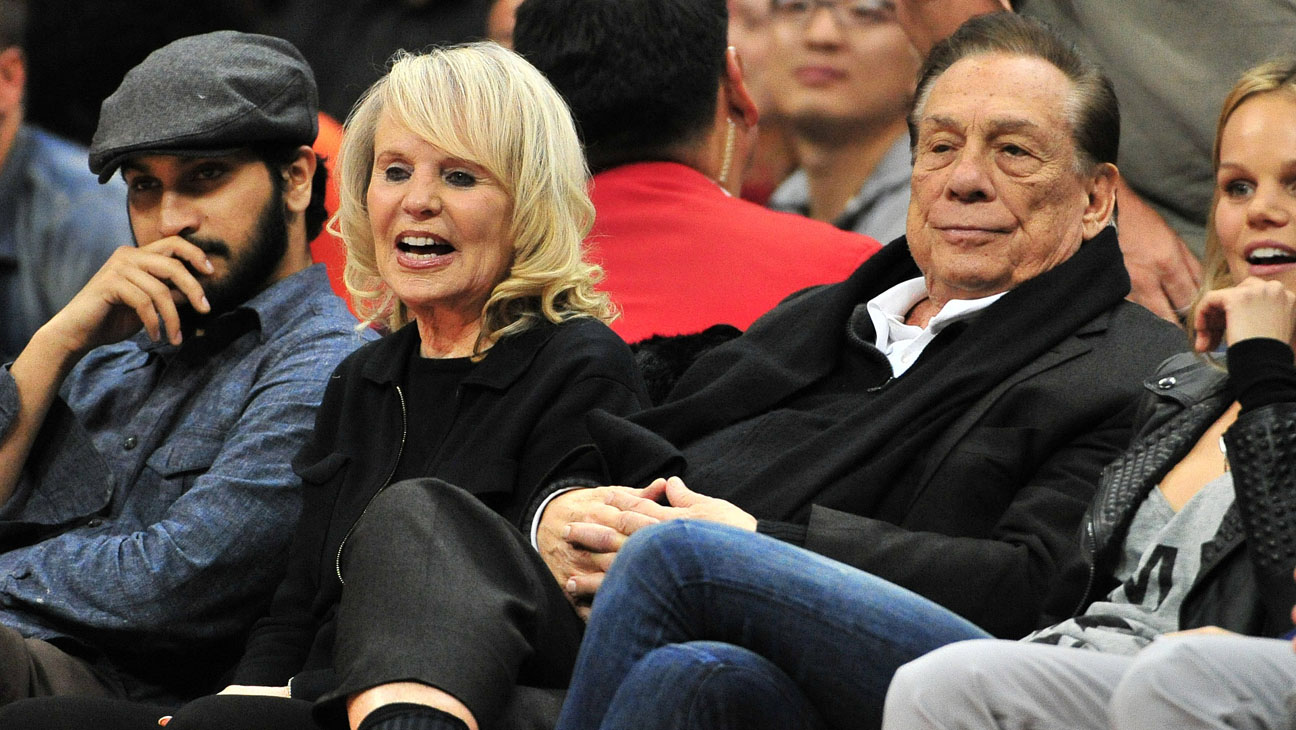 Shelly Sterling - H 2014