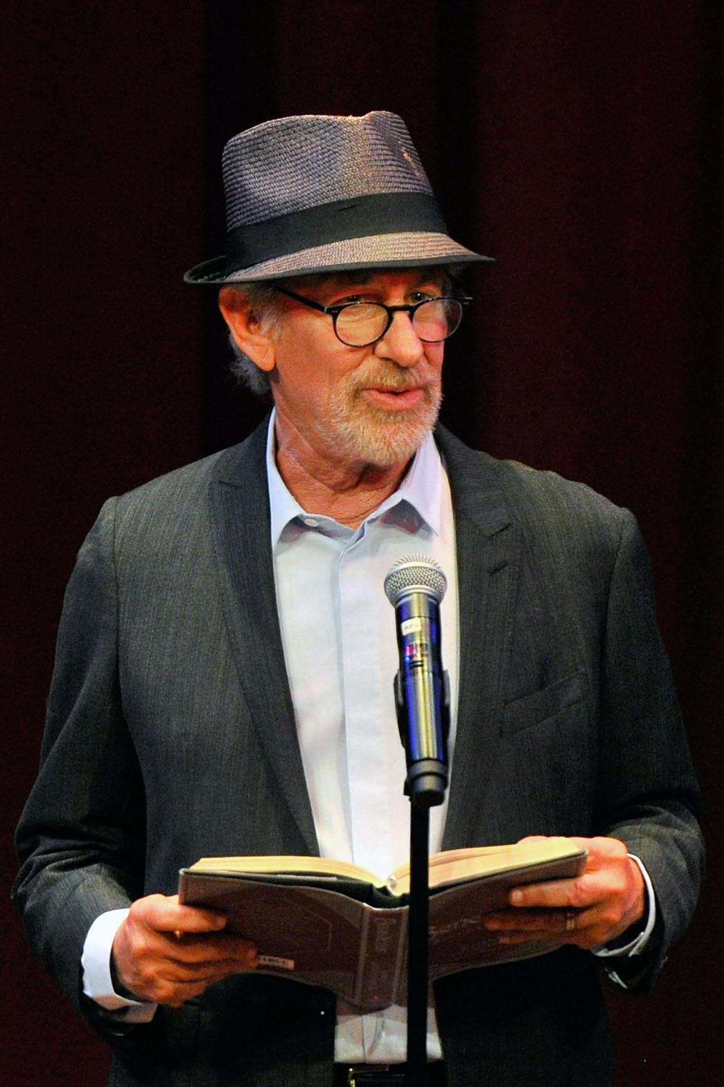 Spielberg Fundraiser - P 2014