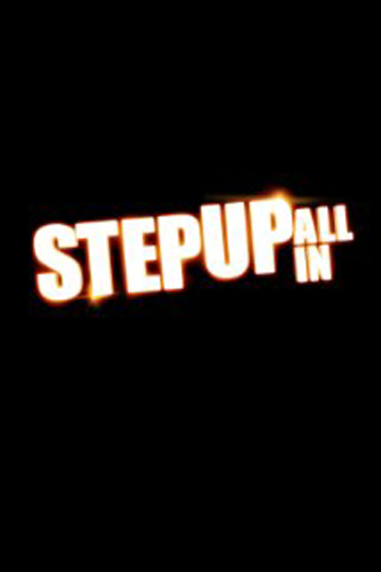 Step Up: All In Poster 2014 P