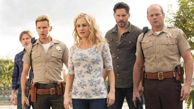 True Blood Season 7 Still Group Shot - H 2014
