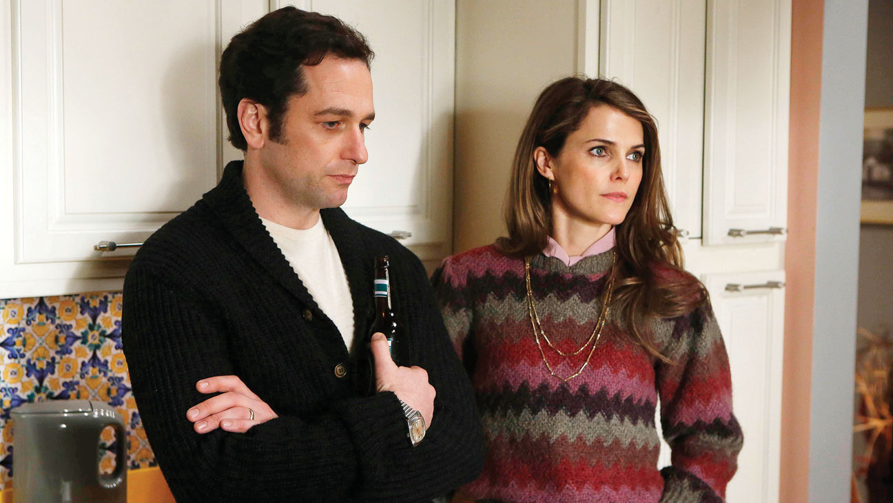 The Americans TV Still - H 2014