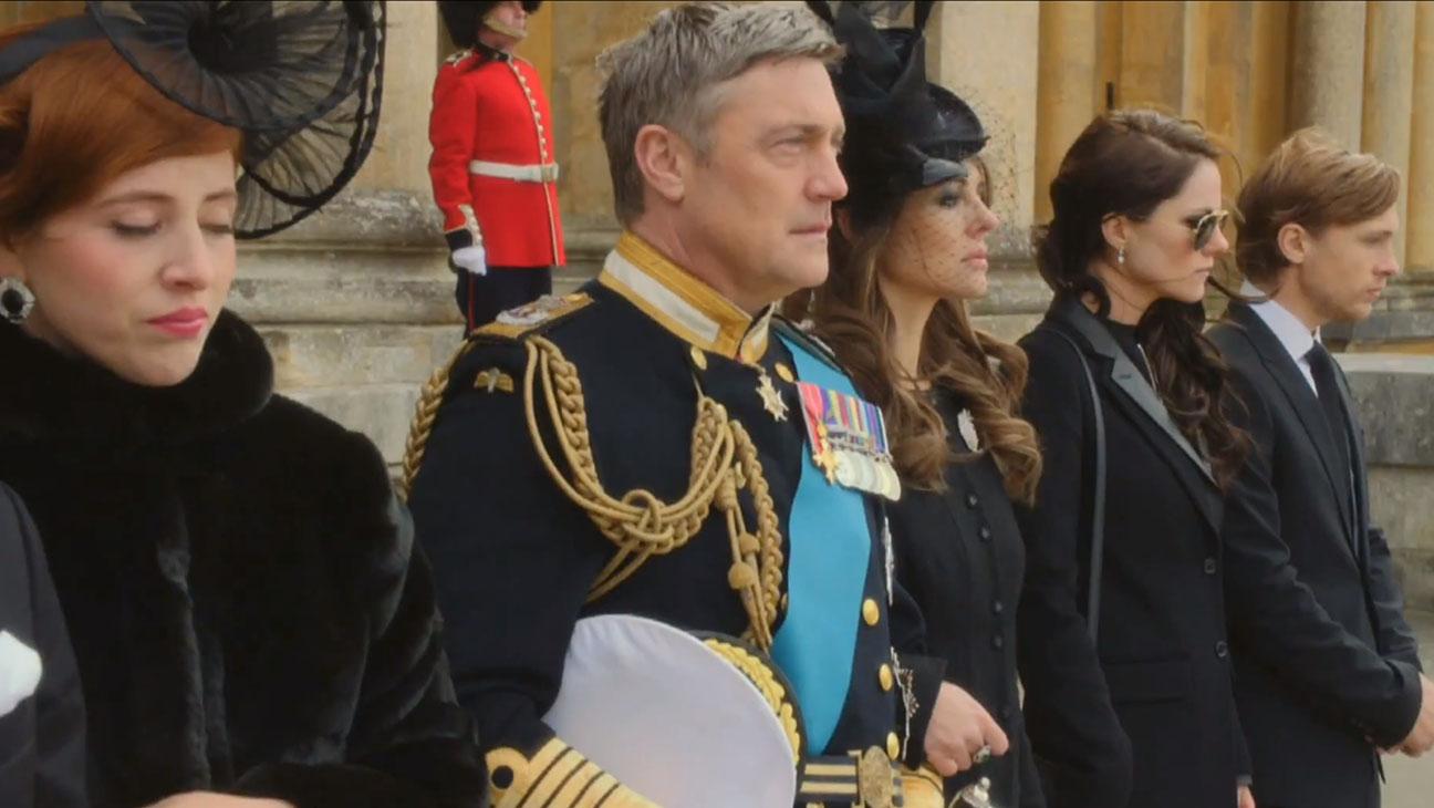 The Royals - H 2014