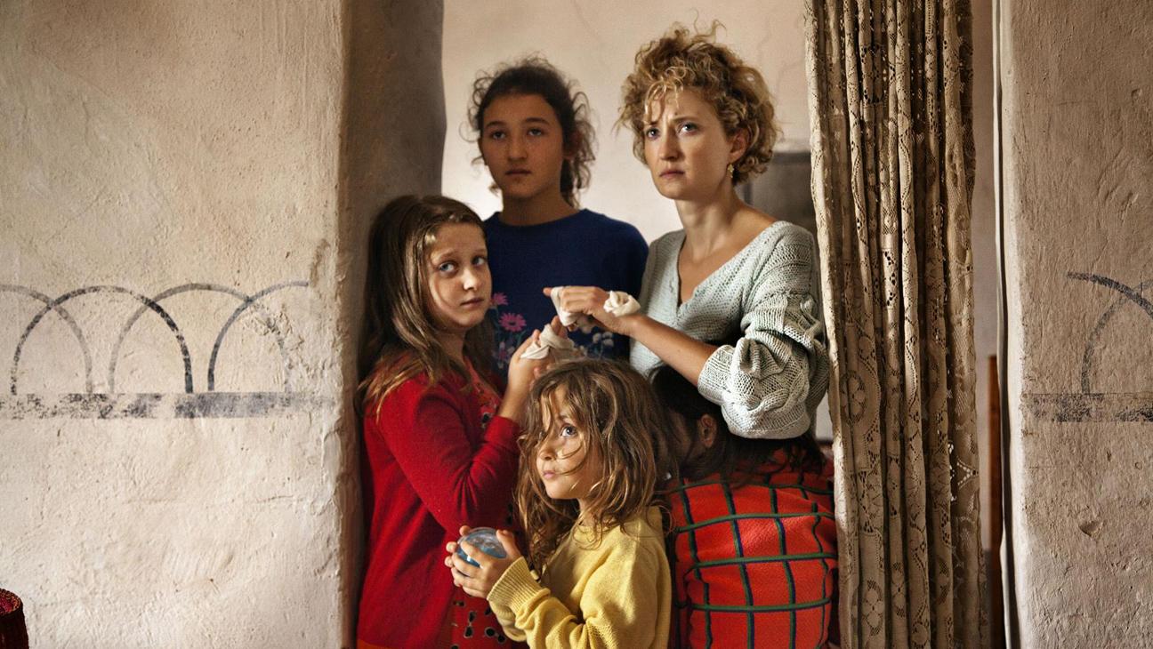 'Le Meraviglie' (The Wonders), Alice Rohrwacher (Competition)