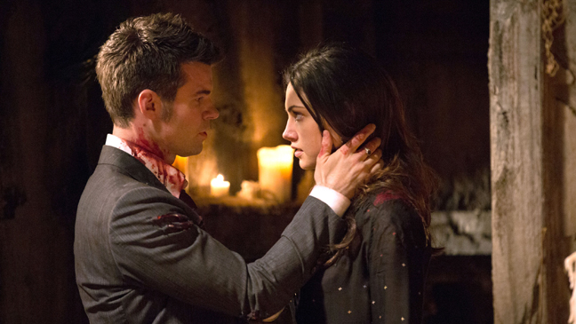 The Originals Finale Daniel Gillies - H 2014