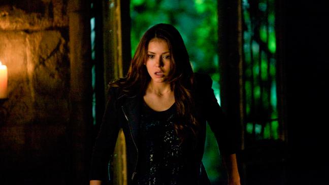 Vampire Diaries Season 5 Finale Still Nina Dobrev - H 2014