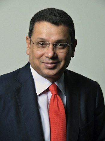 Star India CEO Uday Shankar - P 2017