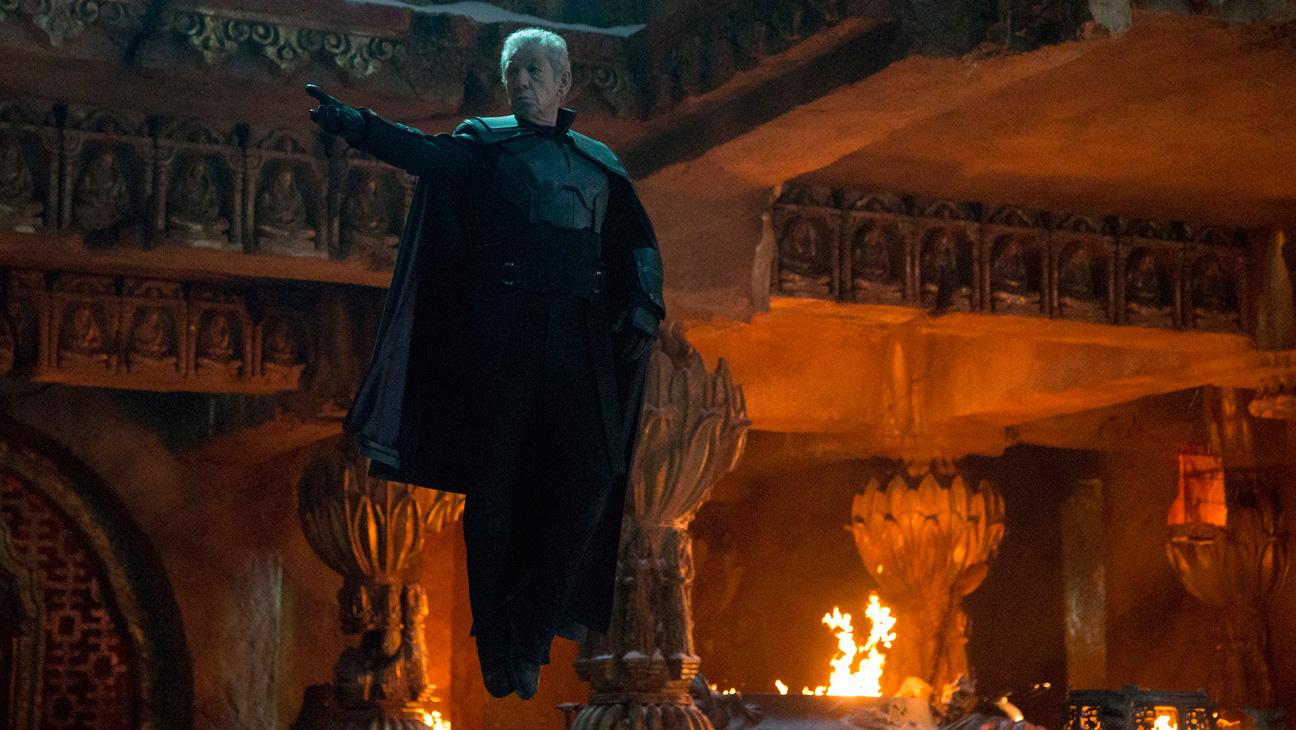 X-Men: Days of Future Past Still Magneto - H 2014