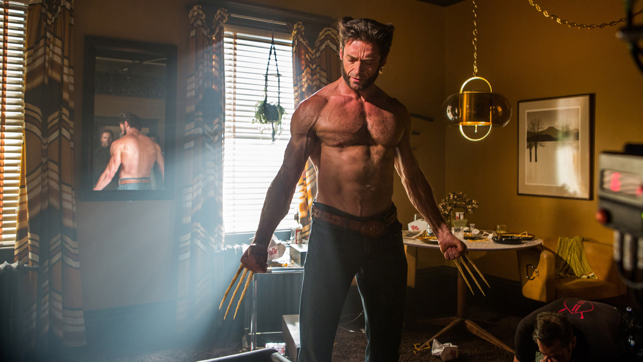 X-Men: Days of Future Past Still Hugh Jackman 2 - H 2014