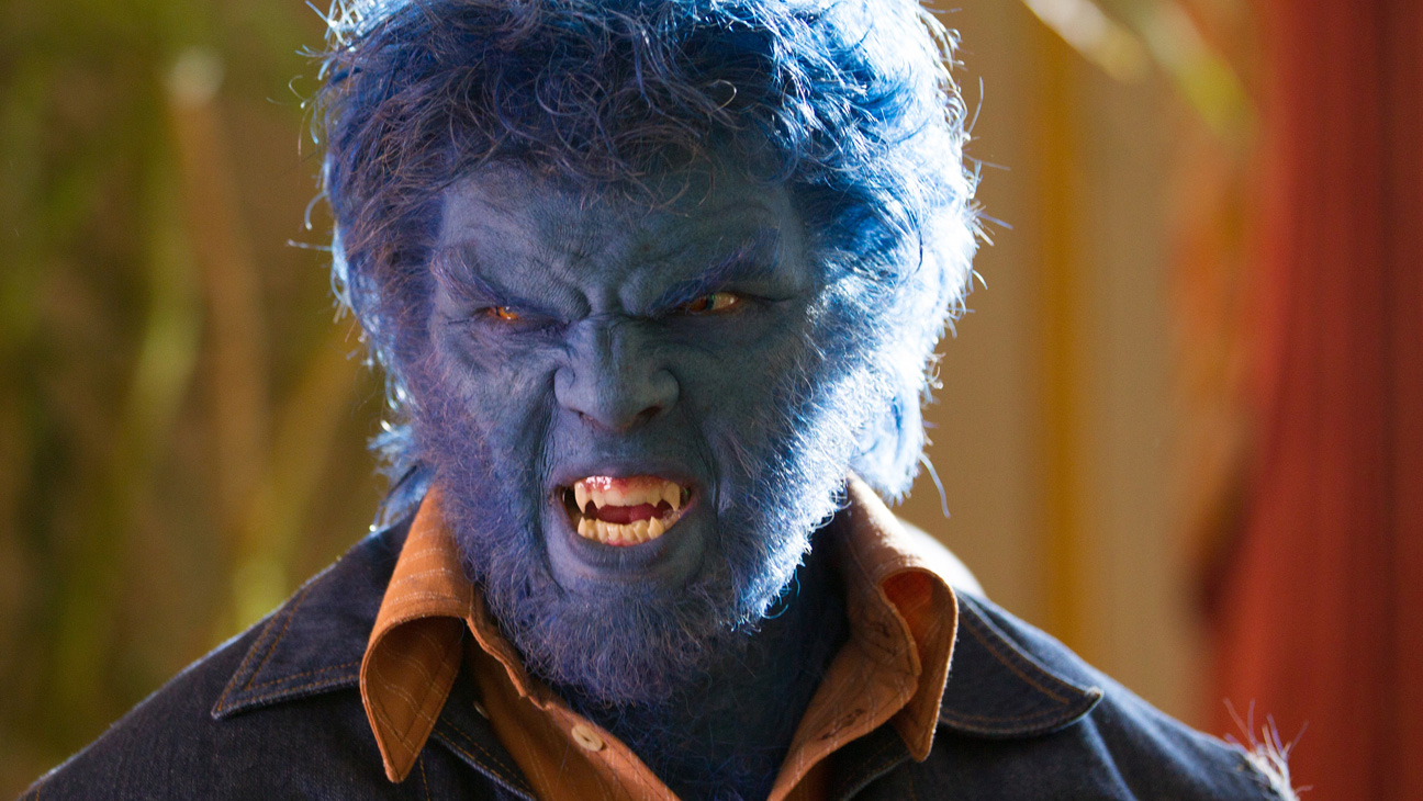 X-Men: Days of Future Past Still Beast - H 2014