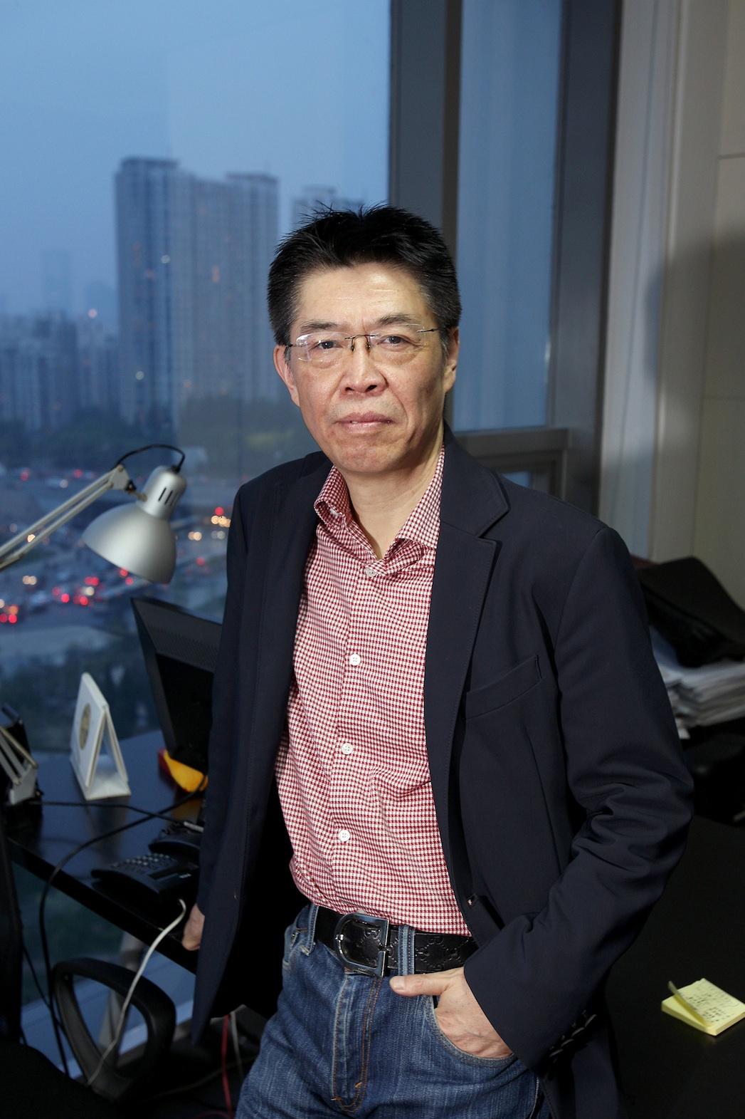 Zhang Zhao - P