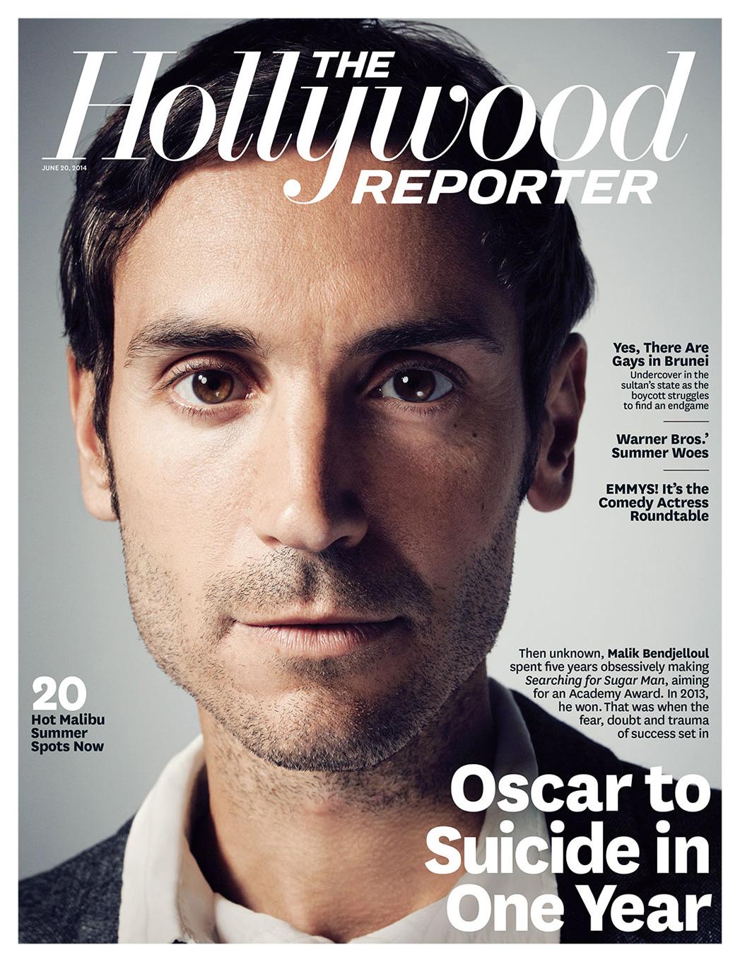 2014 Issue 22: Malik Bendjelloul